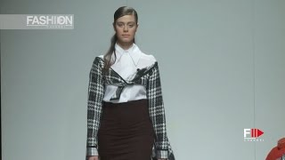 GREERKYLE Fall Winter 2017 2018 SAFW by Fashion Channel