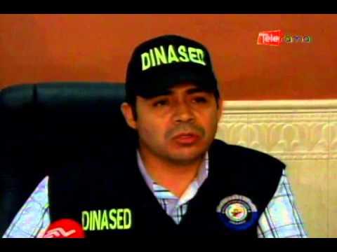 Detenido presunto autor material del crimen en cangrejal Marthita