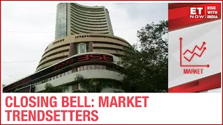 Closing bell: Sensex 449 points higher, Nifty closes above 11,870; ICICI Bank rallies 5% | Oct 19