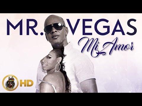 Mr. Vegas - Mi Amor (Raw) August 2016