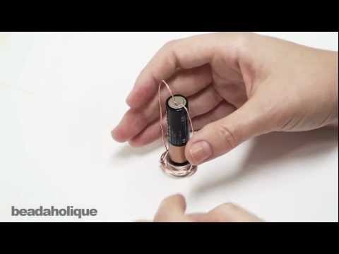 How to Build a Homopolar Motor Using Neodymium Mags