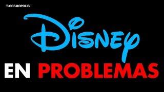 DISNEY en PROBLEMAS, por CHINA Y MULAN