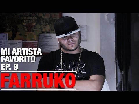 Mi Artista Favorito: Farruko La Parodia (S1 E9)