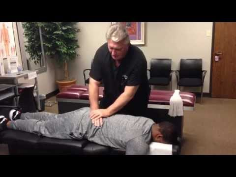 Kareem Jackson Star Houston Texans Cornerback BACK in Shape With Top Houston Sports Chiropractor Dr