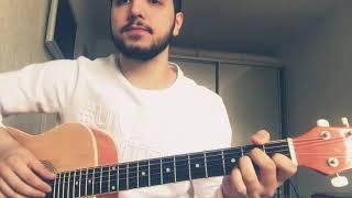 В руках автомат, как играть на гитаре?!