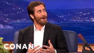 jake gyllenhaall movies