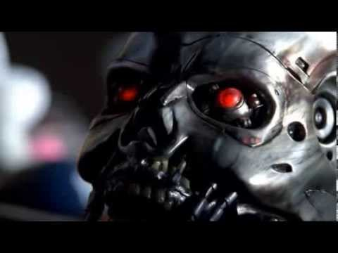 Terminator The Sarah Connor Chronicles - How Cromartie recovered his head