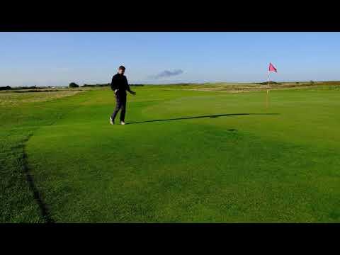 Rescue 2017 Part 2 Royal Cinque Ports Golf Club