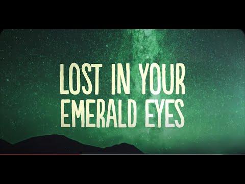Download Anson Seabra - Emerald Eyes (Official Lyric Video)