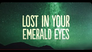 Anson Seabra - Emerald Eyes (Official Lyric Video)