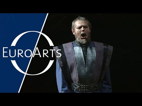 Richard Wagner: Tristan and Isolde, Act 2 (Deutsche Oper Berlin in Tokyo, 1993)