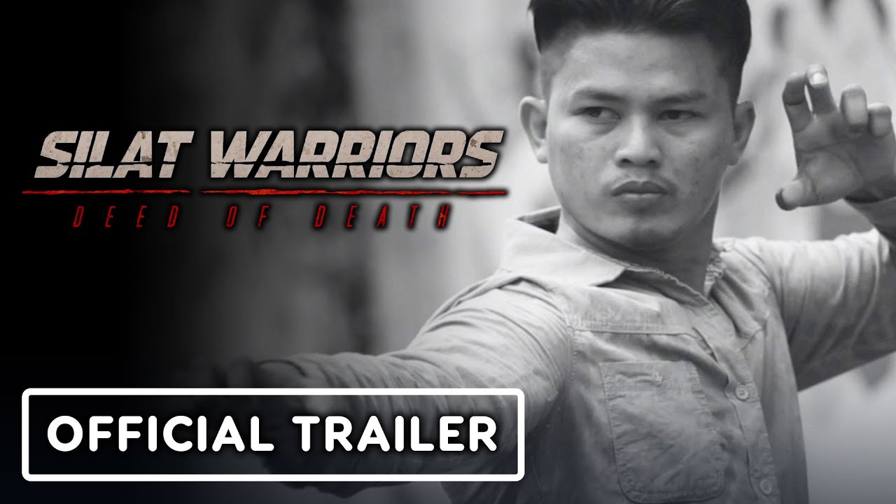Download Silat Warriors: Deed of Death - Official Trailer (2021)