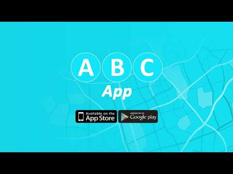 Download The App | ABC Cars Wolverhampton & Shropshire