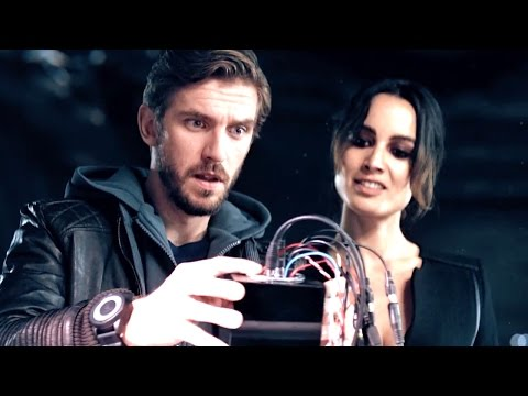 Kill Switch Trailer 2017 Movie - Official