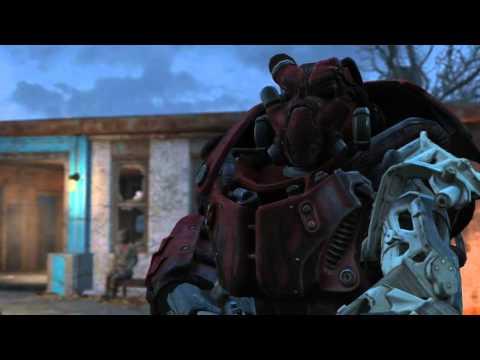 Fallout 4: The Slog Greenskins