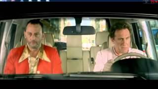 Самые интересные и прикольные моменты из фильмов:фильм Невезучие (2003) часть2