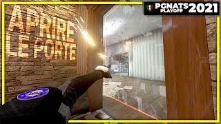 Il COUNTER PERFETTO di ARUNI - PGNATS 2021 • PLAYOFF #2 [Rainbow Six Siege ITA]