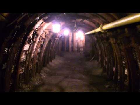 Ostrava - Landek Underground