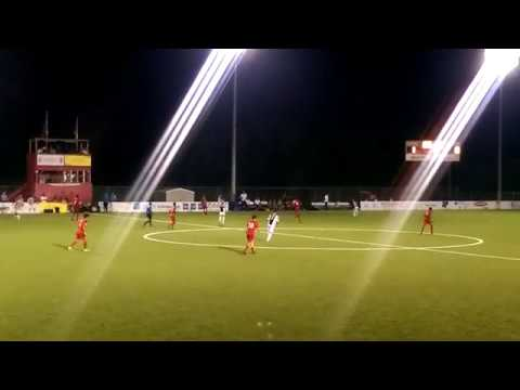 Juventus U17 vs Toronto FC U17 (2nd half 1-1 full)