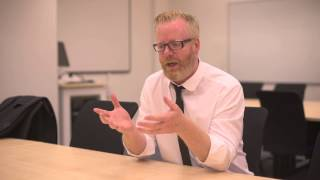 Professor James McInerney talks about Eukaroytic life.