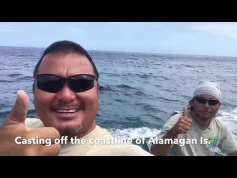 Northern Mariana Islands Expedition 2016
