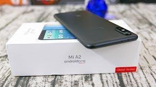 Xiaomi Mi A2 in for a Review - Pixel 2 Lite