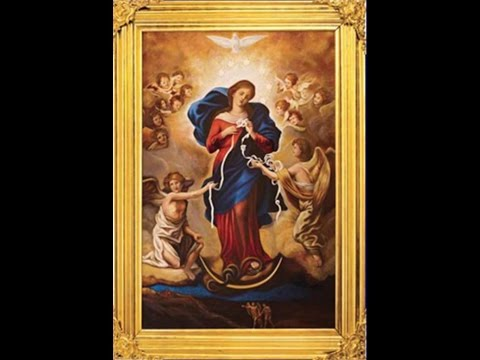 Powerful prayer to Our Lady Undoer Of Knots.Powerful novena to Mother Mary....