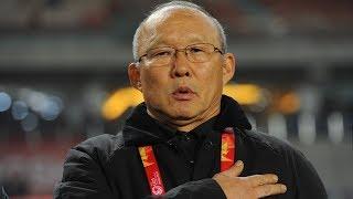Ông Park Hang Seo chia tay U23 Việt Nam, chuẩn bị cho Đội tuyển Việt Nam