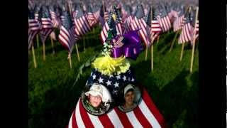 Memorial Day 2012 Google Doodle Wiki with Audio Commentary