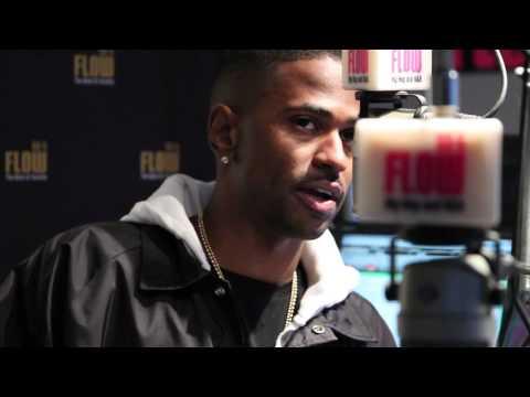 Big Sean - FLOW 93-5 Interview Highlights