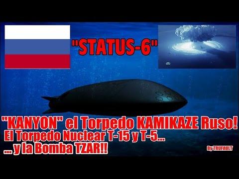 """STATUS-6"" El Torpedo"