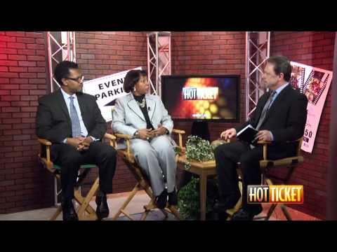 Martin Luther King, Jr  Community Leaders' Breakfast   Hot Ticket 2014   YouTube