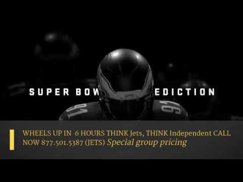 Philadelphia Pa Superbowl LII Last Minute  Group Jet Charter Call Now 877 504 Jets
