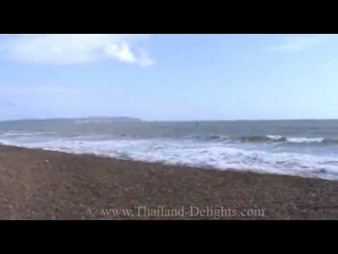 Barton on Sea, cliff top walk to Milford on Sea, Hampshire ( 4 ) from YouTube · Duration:  1 minutes 22 seconds