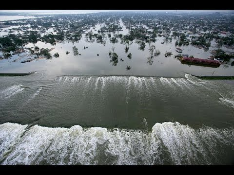 Hurricane Katrina: Recall the Aftermath of a Hurricane - World Geographic Channel