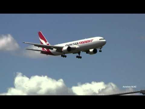 CMS Airlines Representative - Qantas Freight