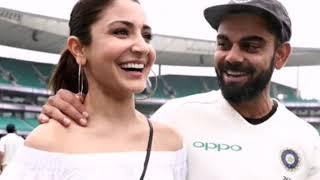 Virushka Vm - Kaun Tujhe (Virat Kohli & Anushka Sharma Love Story)