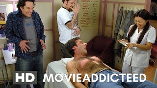 Funniest Movie Bloopers (Steve Carell, Jim Carrey, etc) Part 3