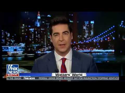 Watters' World   March 31, 2018