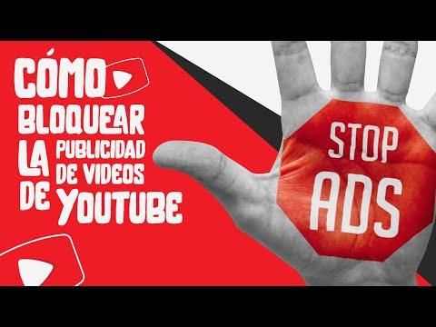 CÓMO QUITAR PUBLICIDAD | Ver Videos de YOUTUBE sin ANUNCIOS en PC 2020