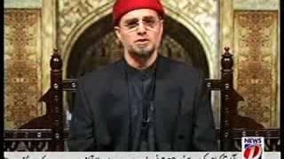 Zaid Hamid:BrassTacks-Yeh Ghazi Episode 22; Sultan Muhamad AlFateh Part4