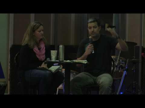 Marriage & Communication-Week 1 | Aaron & Emily Austin