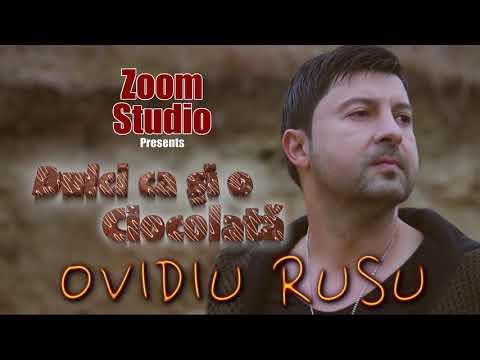 Ovidiu Rusu - Dulci ca si o ciocolata (Audio Oficial 2018)