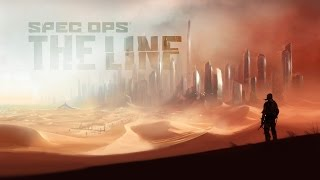 Spec Ops The Line Full Game 1440p 60 Fps