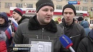 Чтение приговора Надежде Савченко займет несколько дней