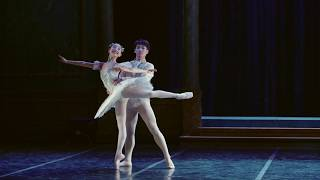 My First Ballet: Cinderella – Pas de deux | English National Ballet