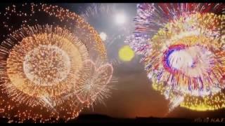 Happy New Year 2017 Bắn Pháo Hoa Đẹp Nhất Thế Giới