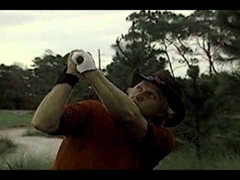 Greg Norman Secret Golf Swing Trainer at InTheHoleGolf.com