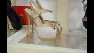 Обувь женская одежда весна лето 2013 купить http://legrandodessa.com(Присоединяйтесь! Желаем Вам приятного шоппинга с Le Grand ! Фото товаров находятся в альбомах. Все что на сайте,..., 2013-05-04T20:42:29.000Z)
