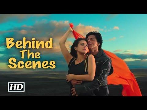 Behind The Scenes | Meri Subah Ho Tumhi | Dilwale